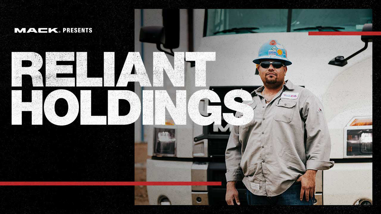 Reliant Holdings Episode-Cover